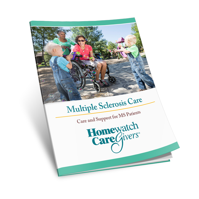 In-Home Care Services for Patients with MS – Multiple Sclerosis