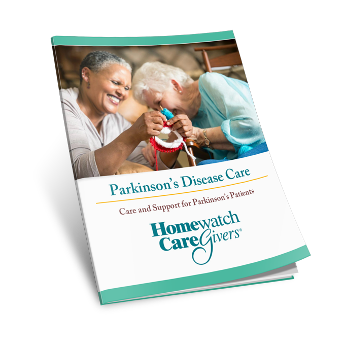Parkinson's Disease Home Care & Support – Parkinson's Caregivers