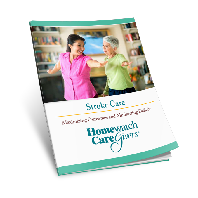 Home Care Services for Post-Stroke Recovery – Stroke Caregivers