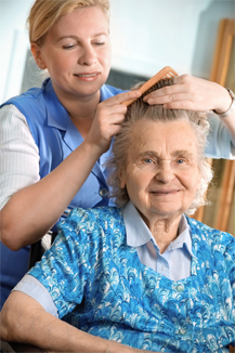Dementia Care Lake Forest IL