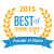 Homewatch CareGivers North Shore Named 2015 Best of Home Care®
