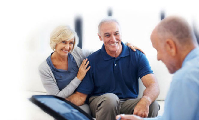 long term care insurance pays for home care