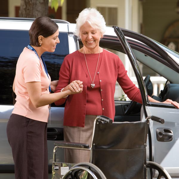 Senior Caregivers and in-home care giving Chicago north side
