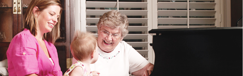 in home care and support for individuals of all ages