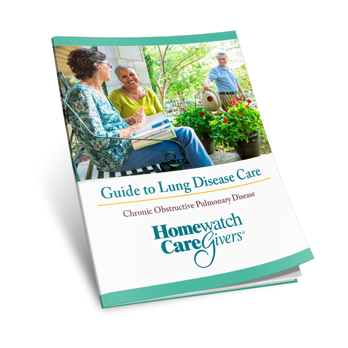 Home Care for COPD Patients – Lung Disease Care