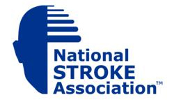 National Stroke Assoc Logo