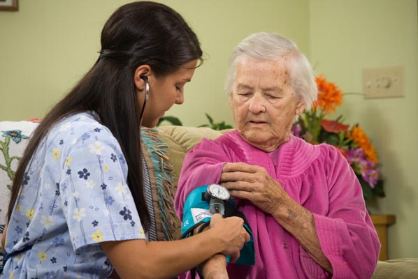 home care for heart disease patients