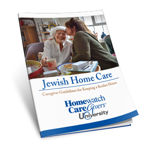 Jewish Home Care Chicago