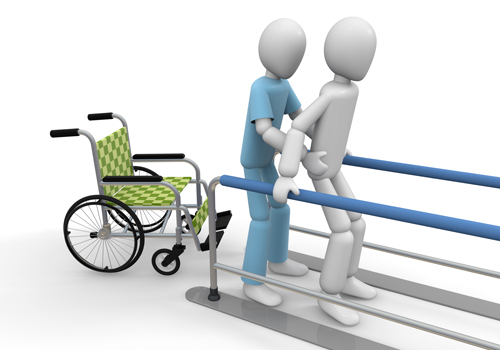 in home care for victims of motor vehicle accidents