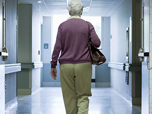 stop a forced hospital discharge