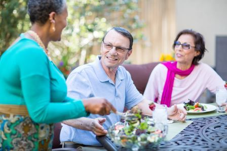 housekeeping assistance in home caregiver