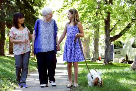 live-in caregivers 24 hour home care agency