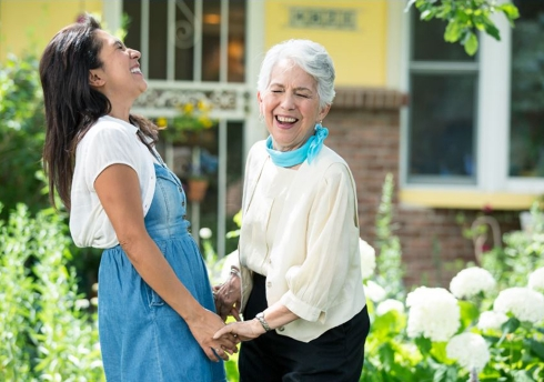 top 5 reasons for choosing home care.