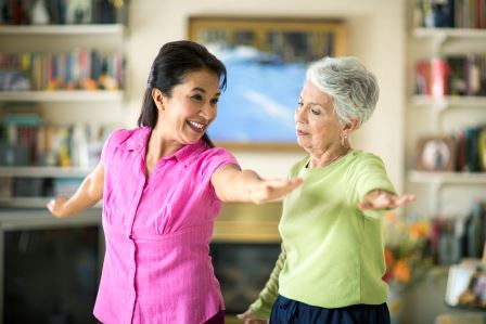 Scrutinizing Medicare coverage for physical, occupational and speech therapy