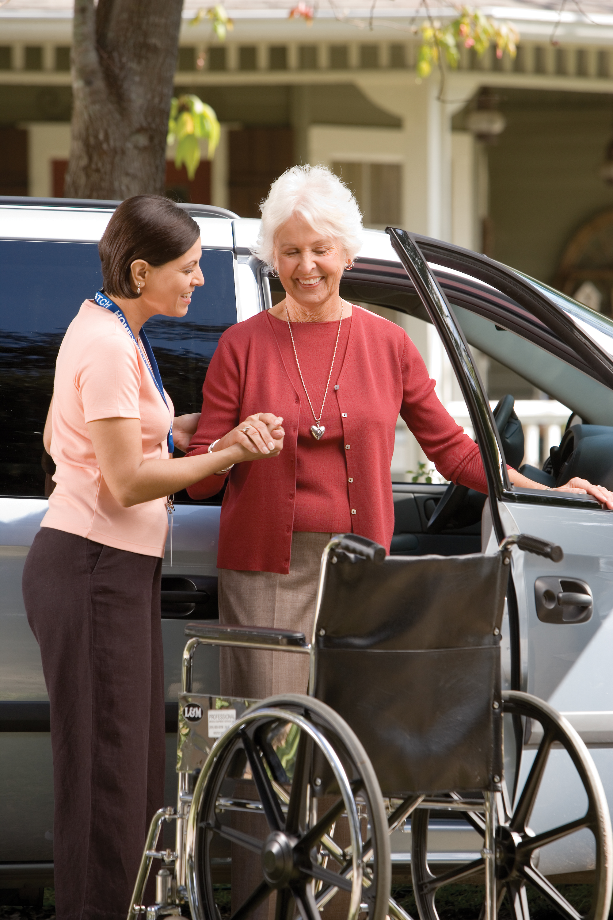 northbrook il home care agency reduces hospital readmissions for seniors